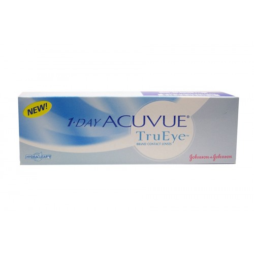buy 1 day acuvue trueye contact lens online. Black Bedroom Furniture Sets. Home Design Ideas