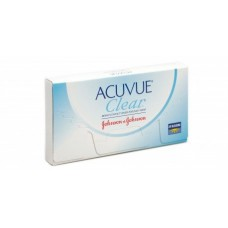ACUVUE CLEAR (Discontinued)